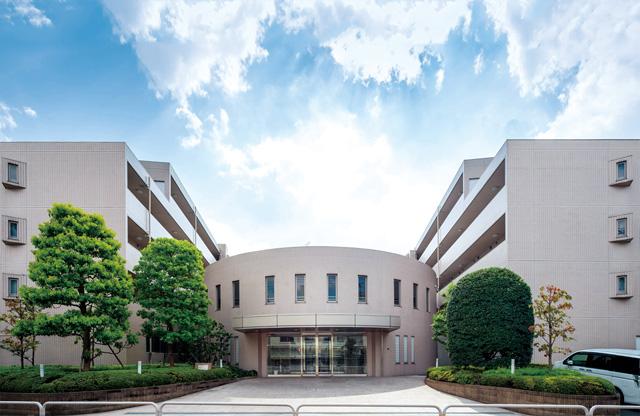 dormitory-1kyoritsu
