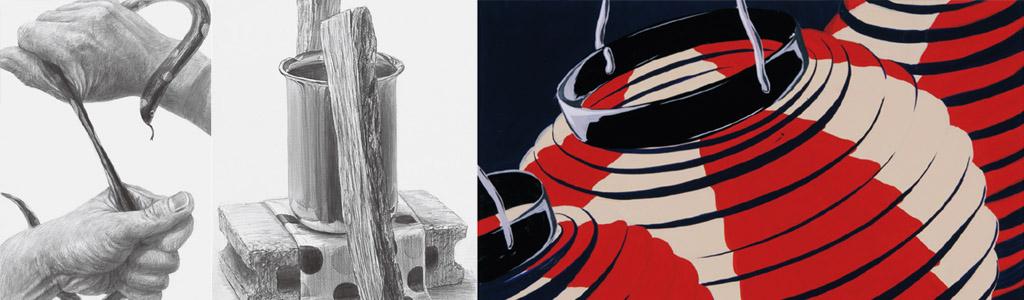 冬季講習デザイン科私大コースイメージ