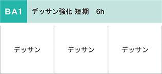 日本画科 夏季講習会2021 短期BA1
